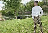 """Штаны защитные камуфляжные  Mavens """"Карго Пиксель"""", размеры 46-60, фото 3"""