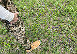 """Штаны защитные камуфляжные  Mavens """"Карго Пиксель"""", размеры 46-60, фото 4"""