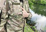 """Военная форма с шевронами Mavens """"Мультикам"""", одежда, костюм, камуфляж, 44-60, фото 5"""
