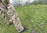 """Военная форма с шевронами Mavens """"Мультикам"""", одежда, костюм, камуфляж, 44-60, фото 6"""