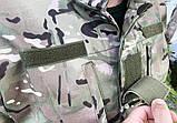 """Военная форма с шевронами Mavens """"Мультикам"""", одежда, костюм, камуфляж, 44-60, фото 7"""