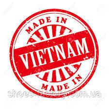Изготовлено в Вьетнаме