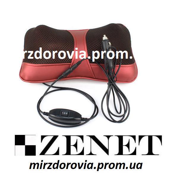 Массажная подушка ZENET ZET -726