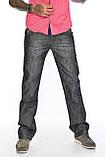Джинсы мужские Franco Benussi FB 1242 темно-серые, фото 3