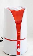 Увлажнитель воздуха ZENET 402-36 (Красный)