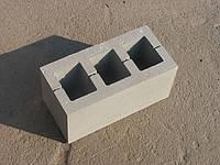 Стеновой блок от производителя