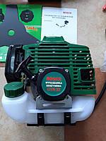 Мотокоса Bosch GTR 52 (5.2 кВт, 2х тактный) Бензокоса Бош, кусторез, триммер