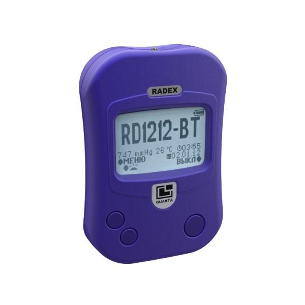 Дозиметр RADEX РД-1212-BT Праймед