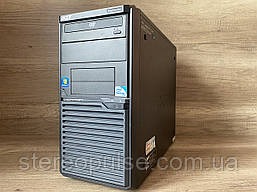 Системный блок Acer Veriton: 2-х ядерный Intel/ 4Gb DDR3/ HDD 160Gb
