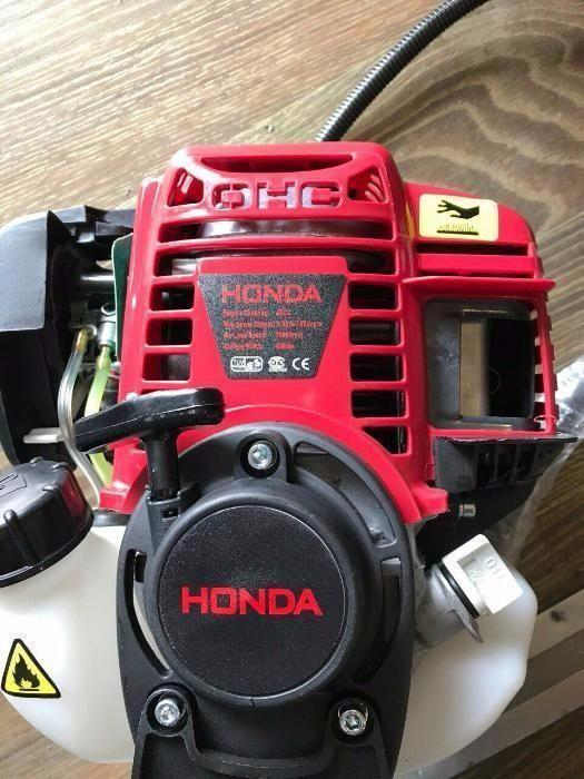 Бензокоса Мотокоса HONDA 4 Stroke