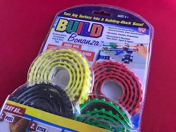 Гнучка стрічка для конструктора Build Bonanza
