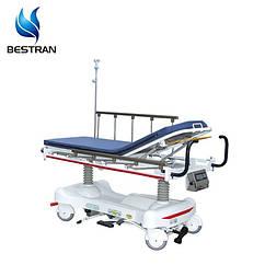 Изысканная гидравлическая медицинская кровать BT-TR 006 Праймед