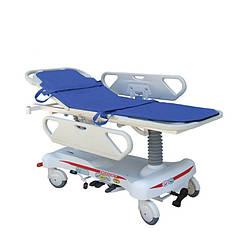 Гидравлическая медицинская кровать BT-TR 008 Праймед