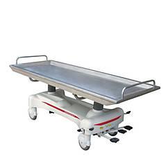 Гидравлическая медицинская кровать BT-TR 012 Праймед