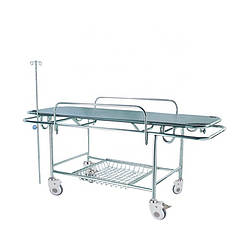 Транспортна медична ліжко BT-TR 015 Праймед