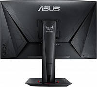 "Монитор ASUS 27"" VG27VQ VA Black 165Hz Curved"