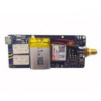 GSM реле/ребутер GR2-5. 2 канали, 5В