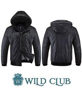 Пуховики Wild Club