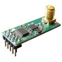 Приймач-передавач радіодатчиків для плати TRX-PRO-SMA 433 МГц з виходом на зовнішню антену