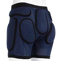 Защитные шорты Sport Gear navy