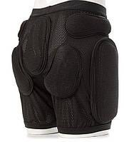 Защитные шорты дет. Sport Gear black