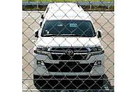 Toyota обновила внедорожник Land Cruiser 200