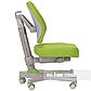 Ортопедическое кресло для детей FunDesk Contento Green, фото 4