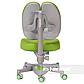 Ортопедическое кресло для детей FunDesk Contento Green, фото 5