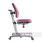 Детское универсальное кресло FunDesk Primavera II Pink, фото 4