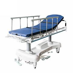 Гидравлическая медицинская кровать BT-TR 001 Праймед