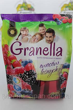 Чай розчинний Granella лісова ягода 400гр