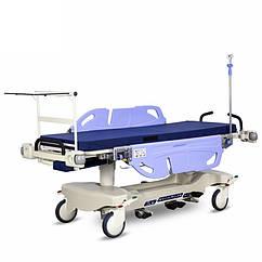 Гидравлическая медицинская кровать BT-TR 033 Праймед