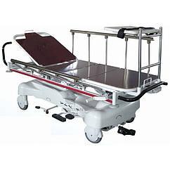 Изысканная гидравлическая медицинская кровать BT-TR 005 Праймед