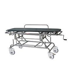Транспортна медична ліжко BT-TR 014 Праймед