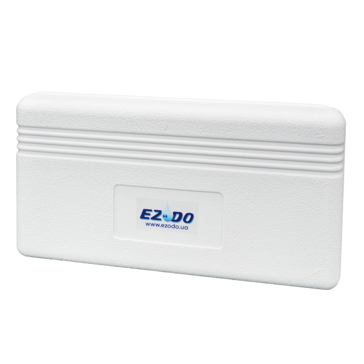 Пластиковий кейс для pH-/ОВП-метрів, кондуктометрів серії 6000 EZODO 6000APC