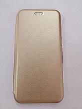 Чехол-книжка Huawei P40 Level Gold