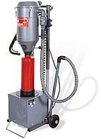 Перезарядка, техническое обслуживание порошкового огнетушителя ВП-1(з)