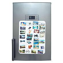 Доска желаний на холодильник. Для семьи