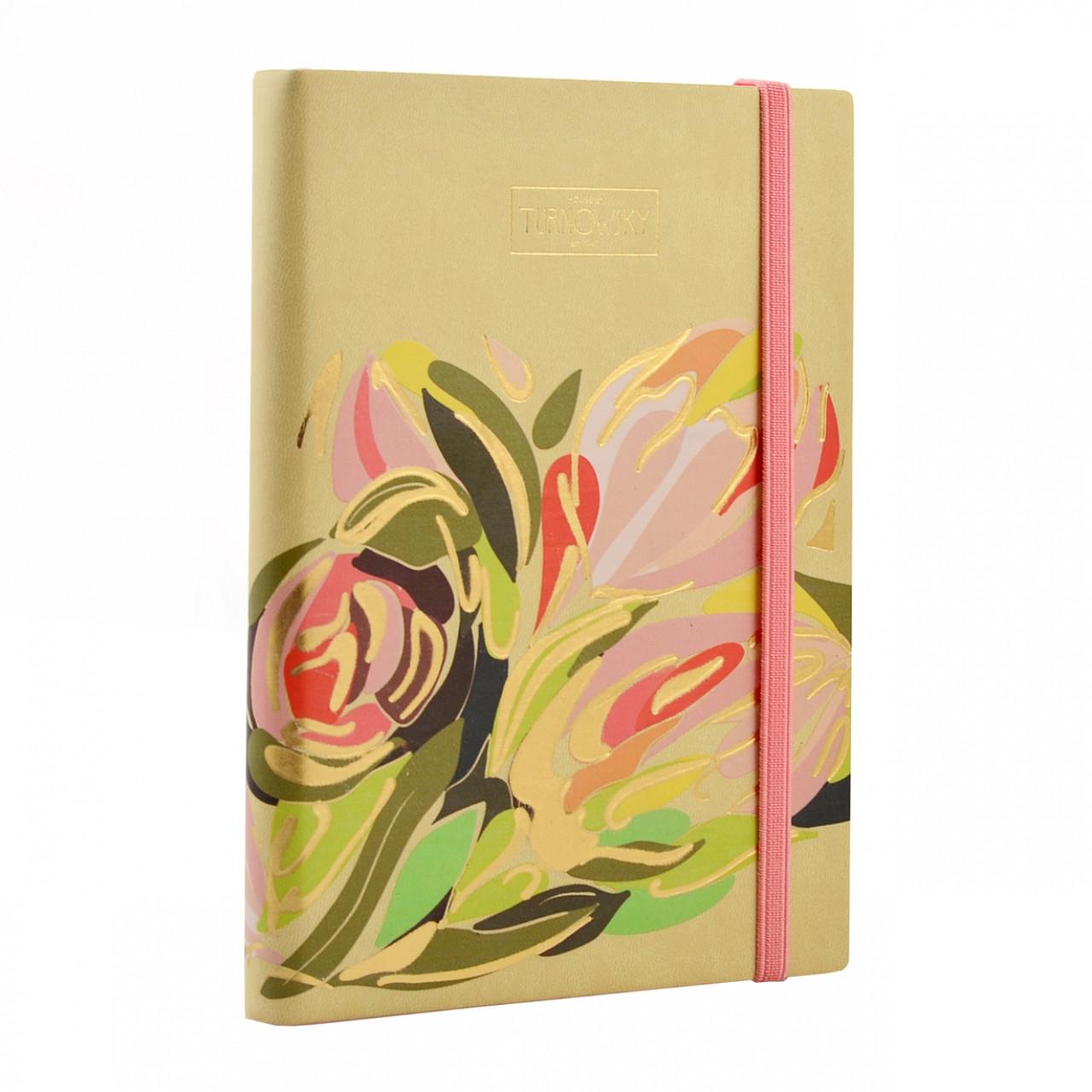 """Ежедневник мягк. YES А5 недат. """"Viola"""", 352 стр."""