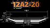 Круг алмазный заточной 12А2-20 150х18х2х10х32 125/100 АС4 В2-01 БАЗИС тарельчатый конический шлифовальный, фото 4