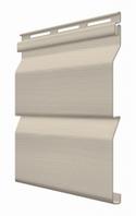 Сайдинг виниловый Какао 3850 Х 255мм 0.98 м2./полос. FaSiding