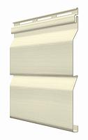 Сайдинг виниловый Пшеница 3850 Х 255мм 0.98 м2./полос. FaSiding