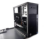 Игровой компьютер HP Z230 Tower Workstation Intel Xeon E3-1225 RAM 8GB HDD 1TB 3.5 GTX 750TI 2GB DVD