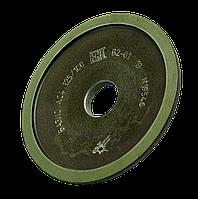 Круг алмазный тарельчатый конический 12А2-20 100х12х6х2х20 125/100 АС4 В2-01 БАЗИС