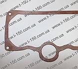 Прокладка клапанной крышки Д-240 нижняя резина б/р (240-1003108), фото 2