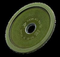 Круг алмазный тарельчатый конический 12А2-20 100х12х6х2х20 160/125 АС4 В2-01 БАЗИС