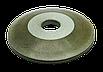 Круг алмазный тарельчатые конические 125х16х2х10х32 125\100 12А2-20 АС4 В2-01 БАЗИС, фото 5