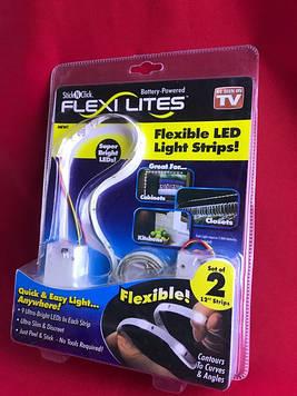 Подсветка в шкаф Flexi Lites