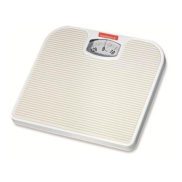 Весы напольные механические Maniquick MQ908.010 3458, КОД: 108395
