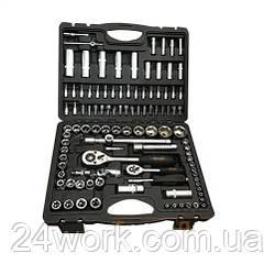 Набір ручного інструменту предметів PROCRAFT WS-108